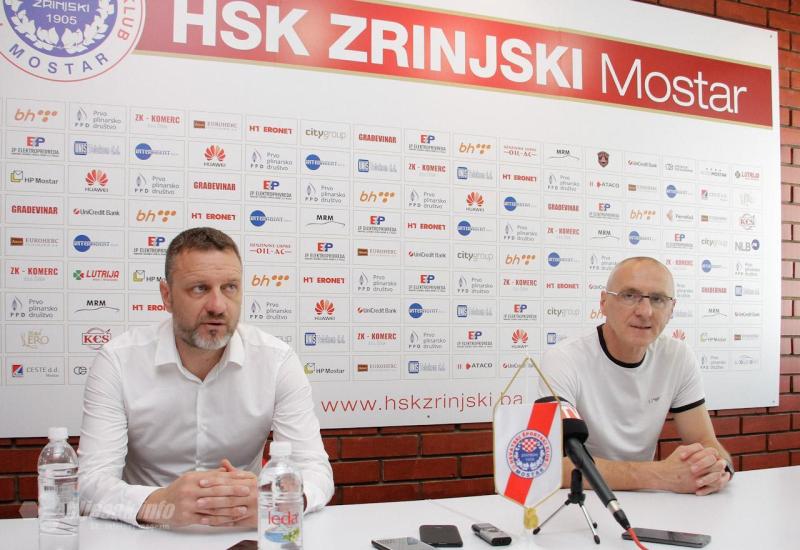 Trener Hajduka Željko Kopić nakon 3 tjedna priprema: Završili smo treći.