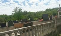 Tihaljina, rekorder s 11 groblja: Nastajala su zbog sukoba oko mlade, bolesti, nabujalih rijeka...