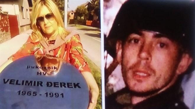 Rajka Mikulić: Sjetna sam i ponosna kad se sjetim brata, heroja Vukovara