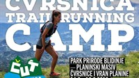Uskoro drugi ''Čvrsnica Trail Running Camp''