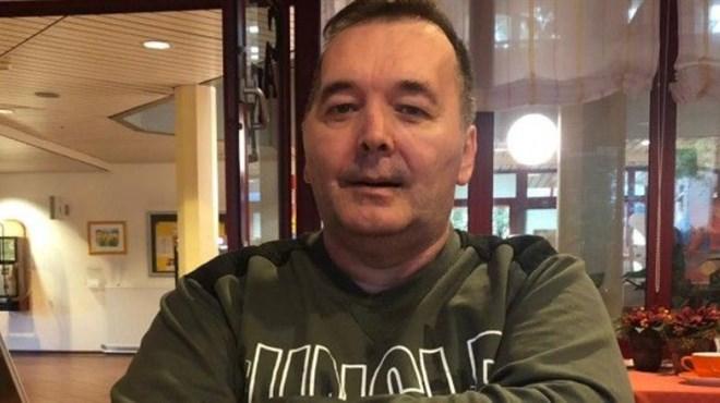 U Frankfurtu nestao Berislav Kožul (53)