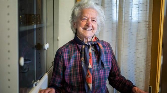 Imam 102 godine, veselim se životu, a najviše od svega bih sad voljela ići u MEĐUGORJE